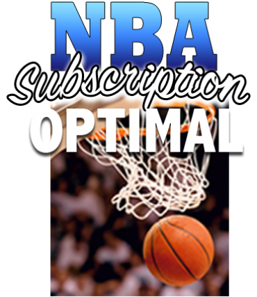 NBA Subscription OPTIMAL