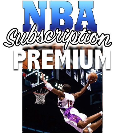 NBA Subscription PREMIUM